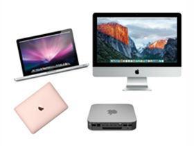 iMAC,MacBook苹果电脑数据恢复