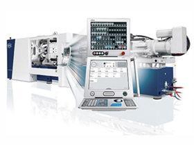 工业控制设备系统备份与修复