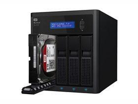 NAS(网络附属存储)RAID服务器数据恢复