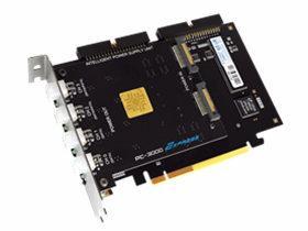 PC3000Express DataExtractor(黑卡)数据恢复软件