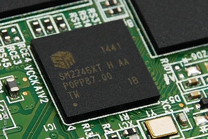 PC3000 SSD Silicon Motion慧荣公司(SM系列主控芯片)实用程序