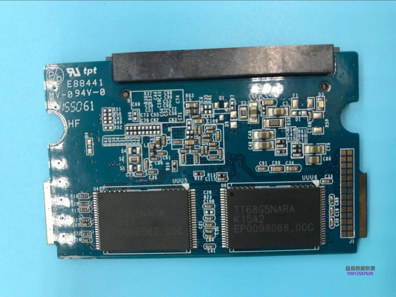 影驰120G固态硬盘PS3109S9主控电脑开机卡LOGO掉盘无法读盘无法识别不读盘