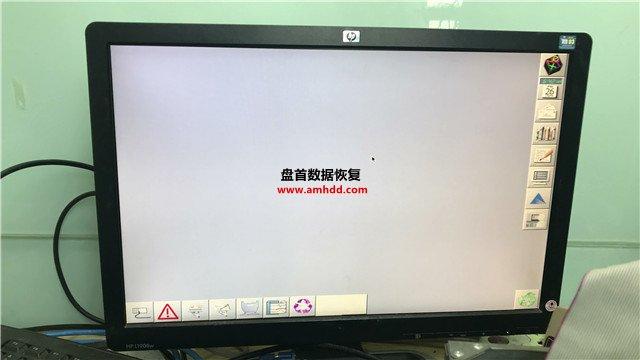 NeXTSTEP系统损坏修复成功工控设备系统修复