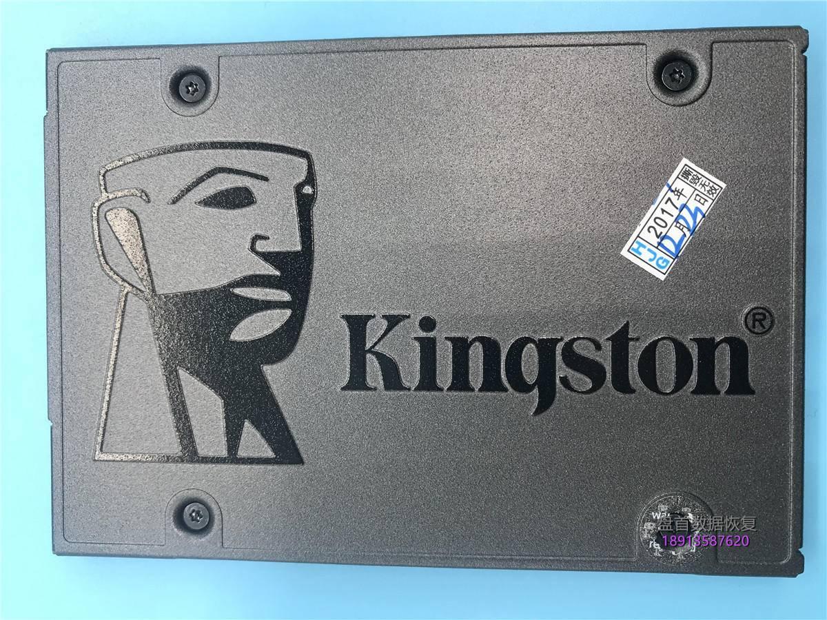 金士顿SA400S37掉盘通病变成SATAFIRM S11数据恢复成功