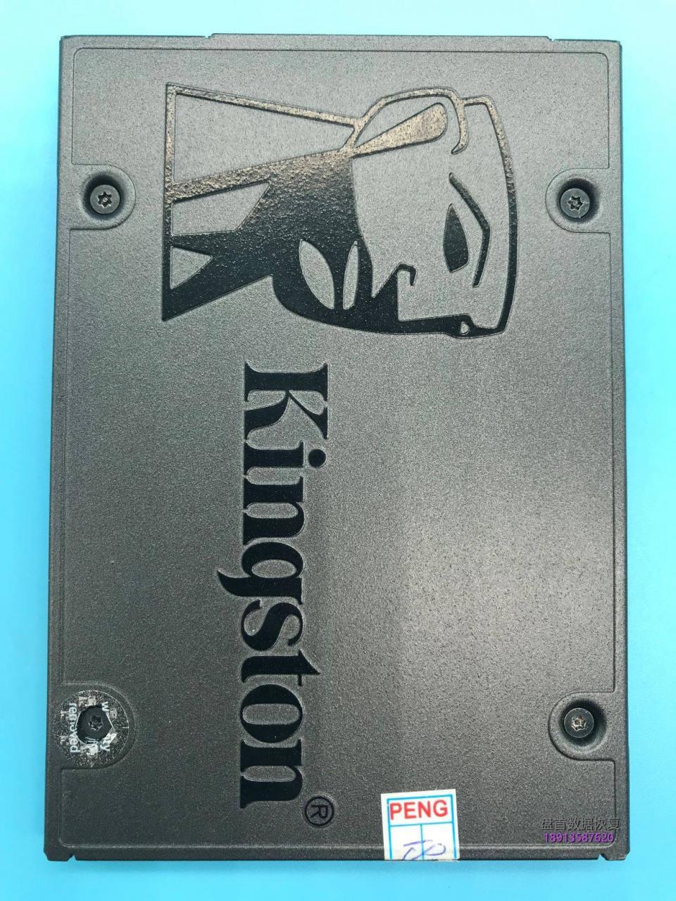 群联Phison主控掉盘通病完美解决金士顿SA400S37别成SATAFIRM S11数据无法读取不读盘