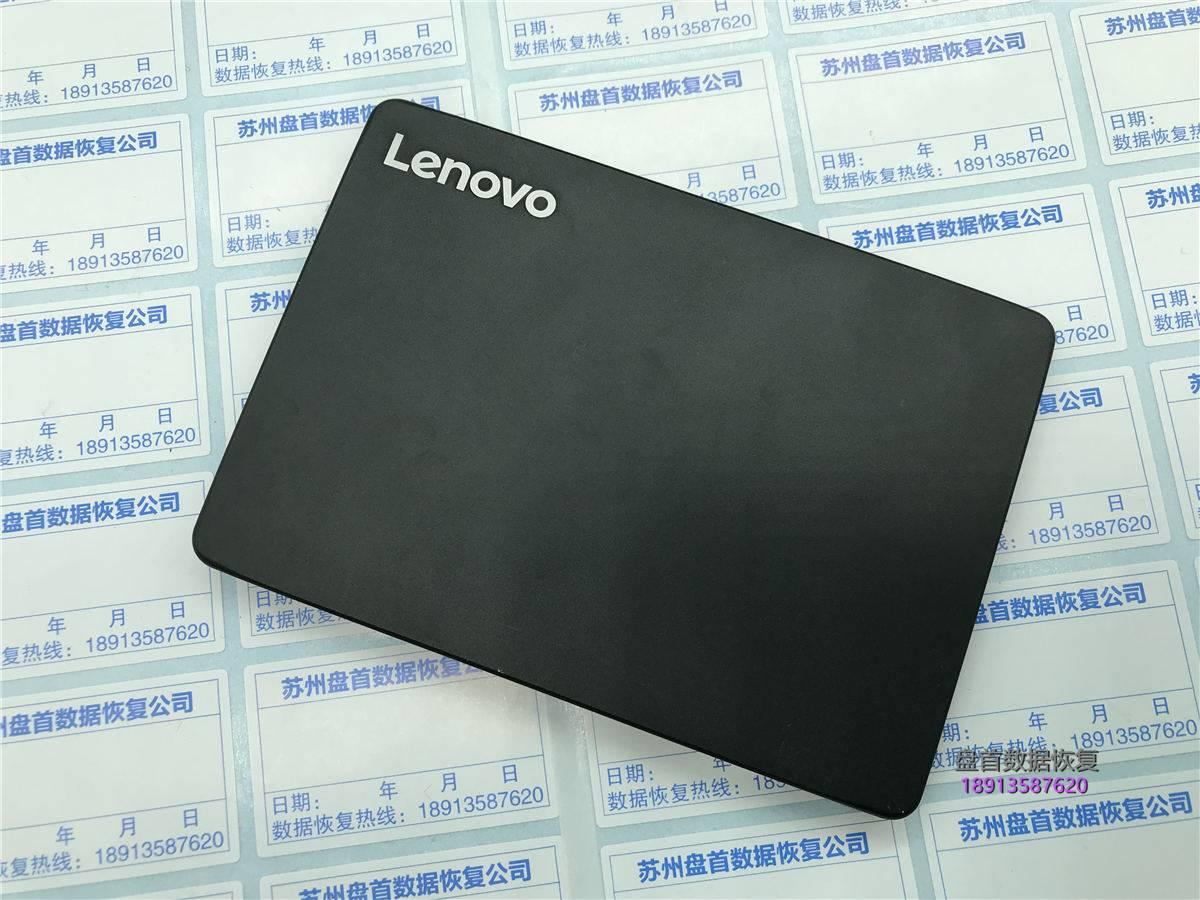 lenovo sl700掉盘变成SATAFIRM S11使用PC3000 SSD创建翻译器进行数据恢复成功