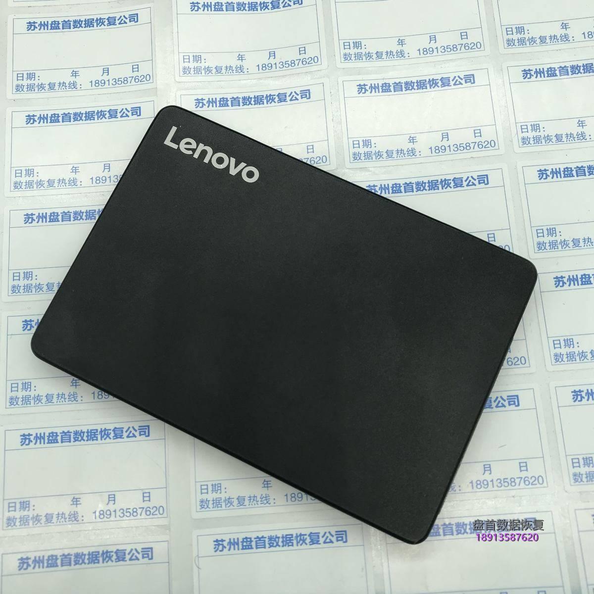 lenovo联想SL700固态硬盘掉盘通病SSD数据恢复成功