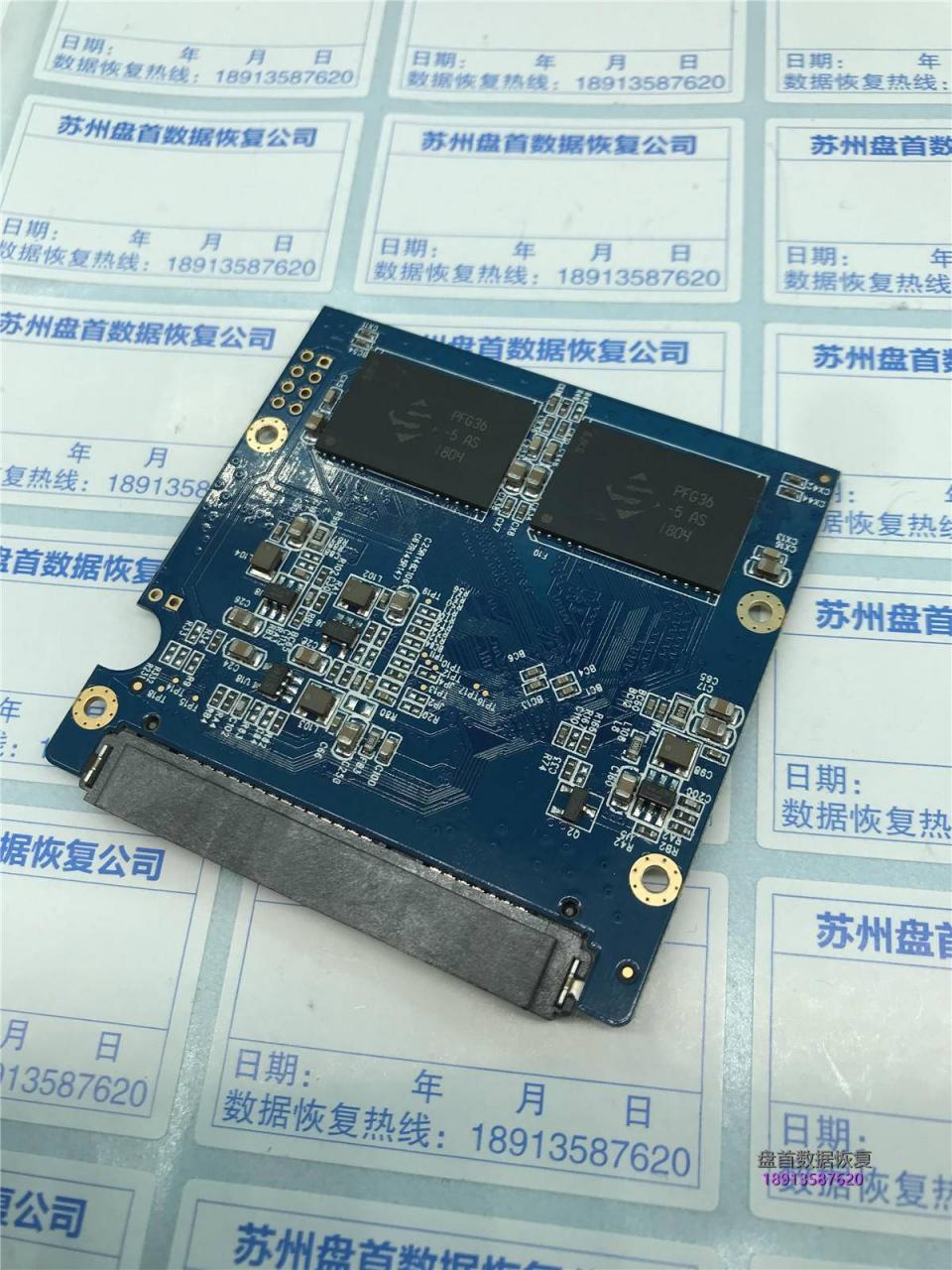 SM2258XT无法识别数据恢复成功tigo金泰克S300 SSD无法识别