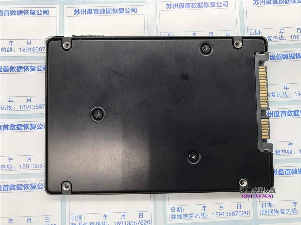 SAMSUNG MZ7LN256HMJP-000L7三星PM871a不读盘SSD无法识别数据恢复成功