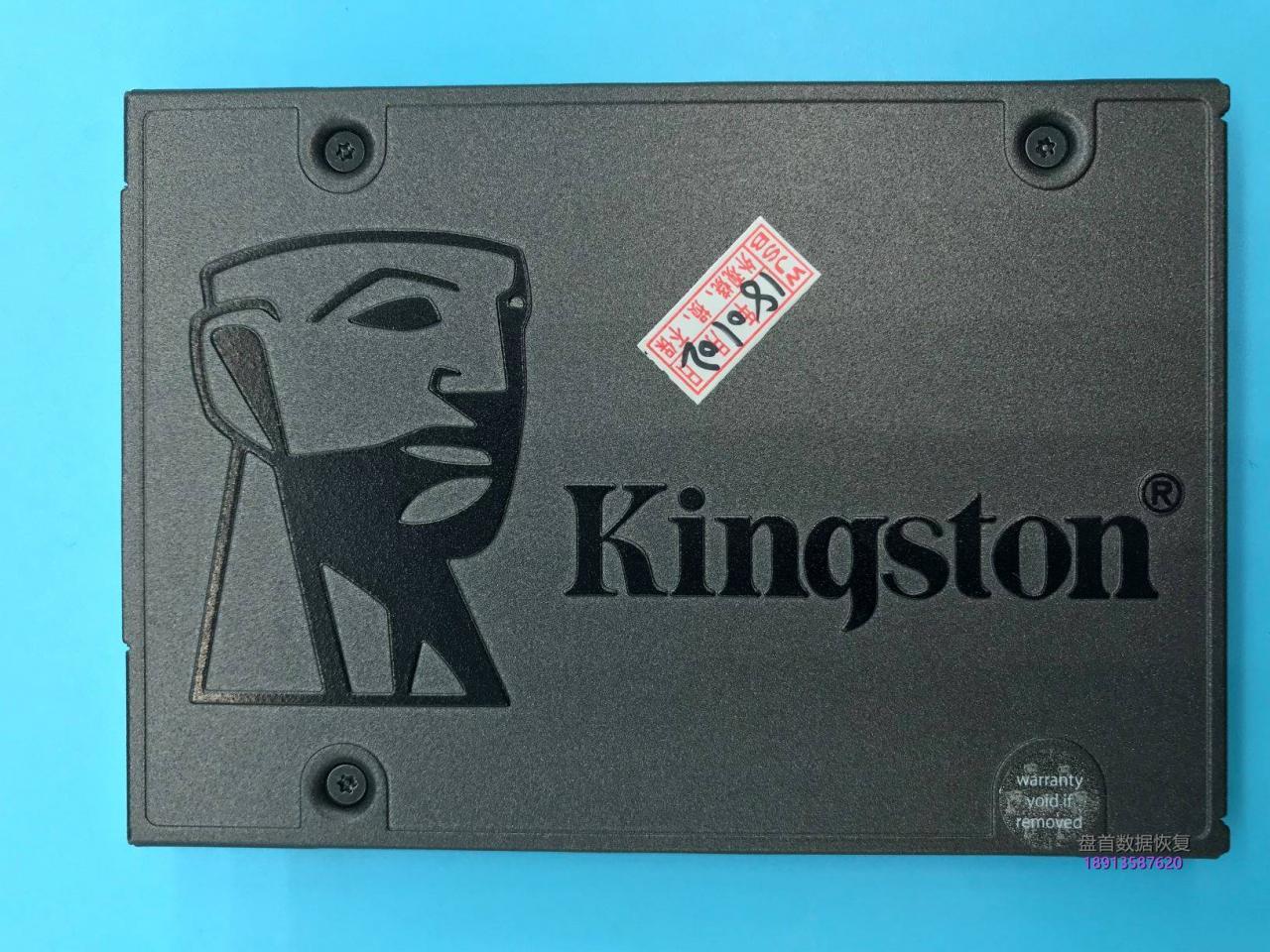 金士顿240G固态硬盘型号变成SATAFIRM S11显示没分区未初始化PS3111掉固件通病恢复成功