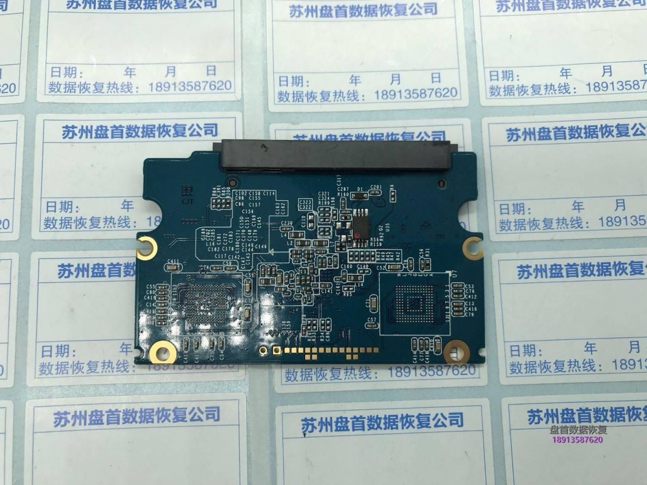 影驰SSD掉盘变成SATAFIRM S11固件损坏导致掉盘修复成功